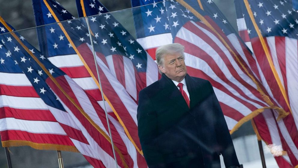 Trump's tax returns given to Manhattan prosecutors