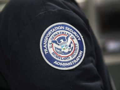 They were mostly all dirty Hill report alleges sexual harassment coverups at TSA