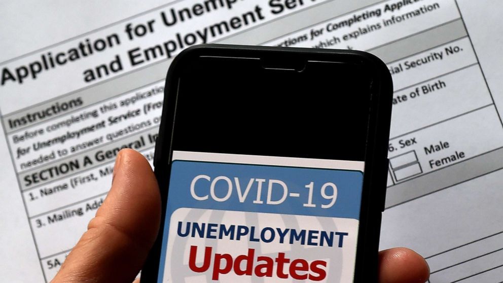 Struggle of unemployment claimants compounded by data breach thumbnail