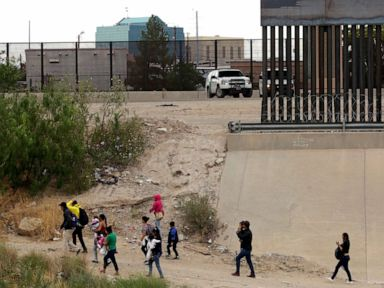 Court allows Trump admin asylum restrictions to take place along most of border