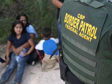 Trump administration may house up to 20K migrant children at US military bases