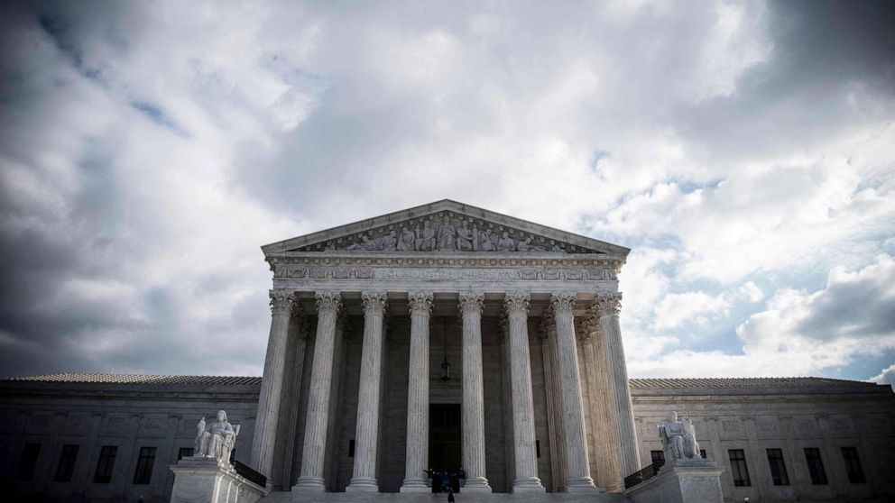 Congressional Democrats Want to Expand Supreme Court from 9 to 13 Justices