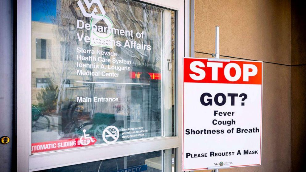 Concerns over preparedness mount as VA hospitals brace for ...