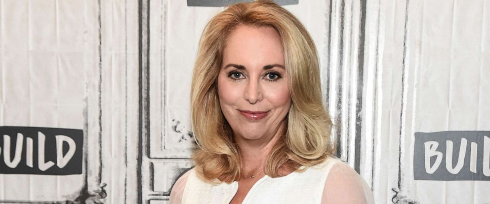 """PHOTO: Valerie Plame attends the Build Series to discuss the film """"Fair Game at Build Studio on Oct. 24, 2018, in New York City."""