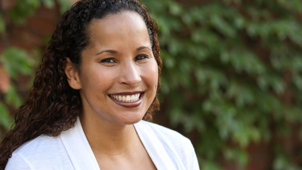Professor Vanessa Tyson is pictured in an undated handout photo.