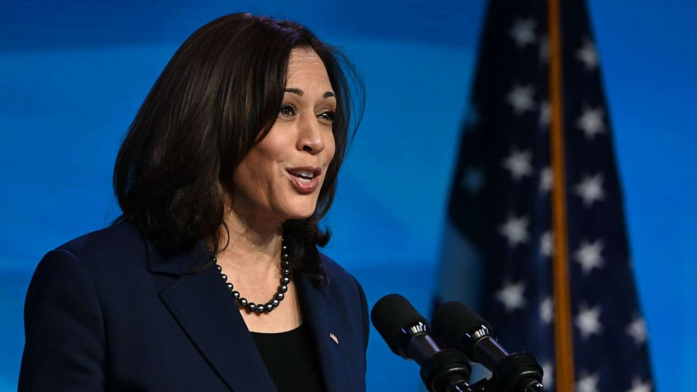 Harris to be sworn in by Justice Sonia Sotomayor at inauguration
