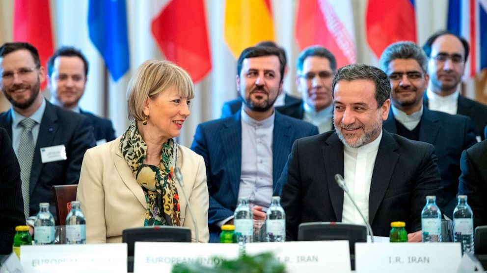 Iran may stand down on nuclear threat after Europe, China