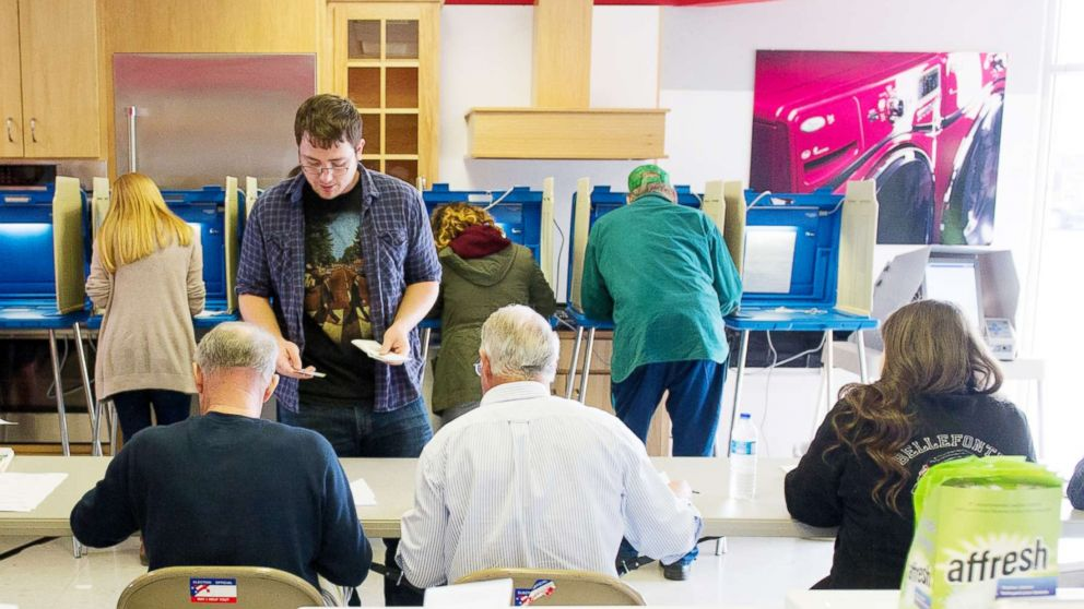 New Pennsylvania congressional map could impact balance of power in ...