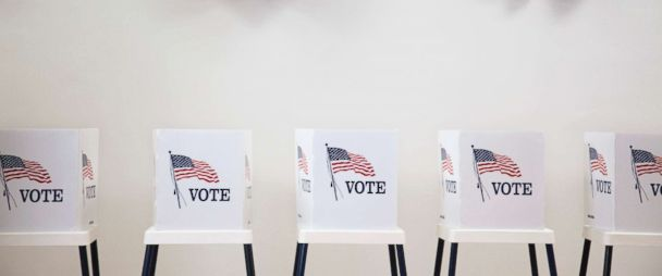 How hackable are American voting machines? It depends who