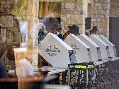 Senate Democrats introduce new voting rights bill
