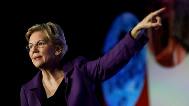 Elizabeth Warren, Republicans fundraise off her account of being fired during pregnancy