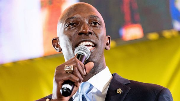 Wayne Messam: Everything you need to know about the 2020 presidential candidate
