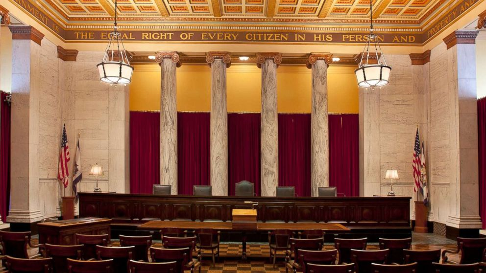 Every justice on the West Virginia Supreme Court is facing