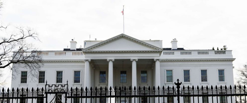 PHOTO: The White House, Feb. 8, 2016.