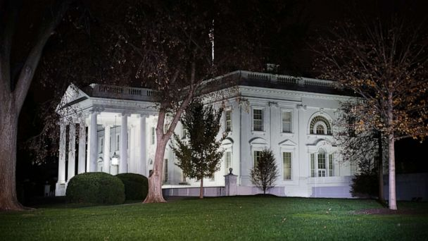 White House review finds effort to justify Ukraine aid hold-up, questions about legality: Sources