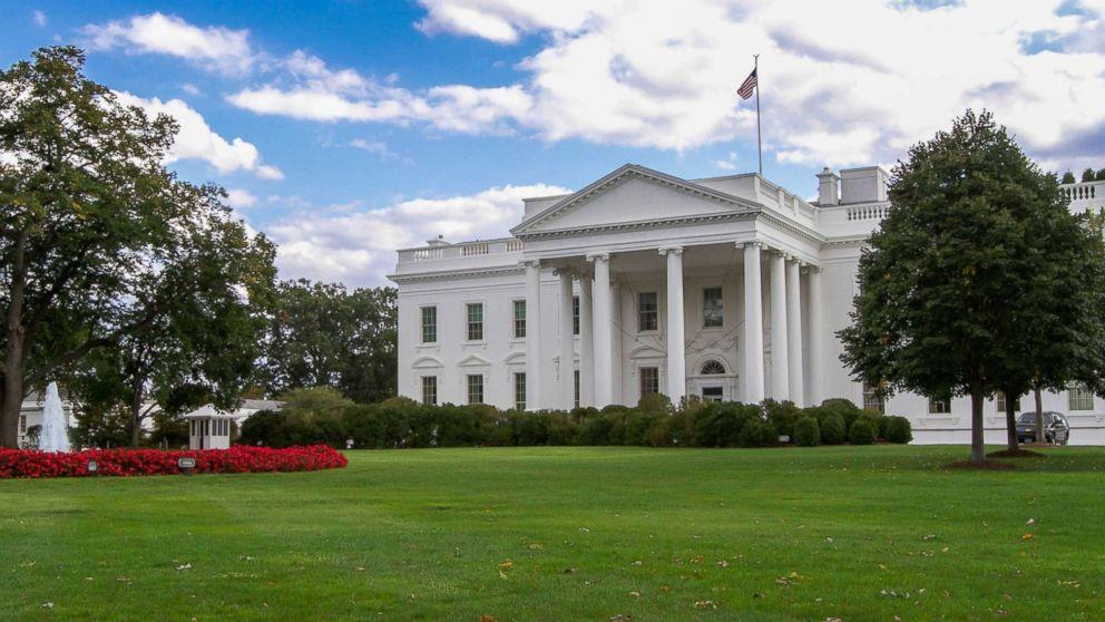 The White House, file photo.