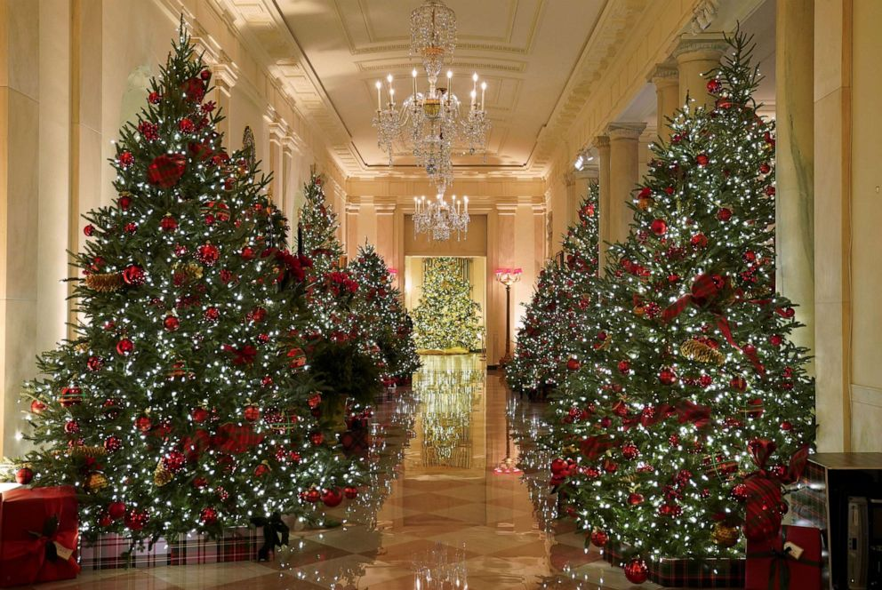 White House Christmas Special 2021