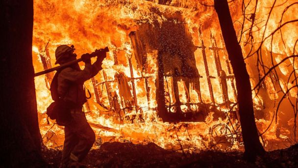 Deadliest wildfire in California history sparked by PG&E power lines, investigators say