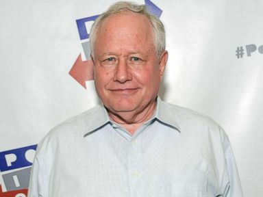 PHOTO: William Kristol at Politicon at Pasadena Convention Center, July 30, 2017, in Pasadena, Calif.