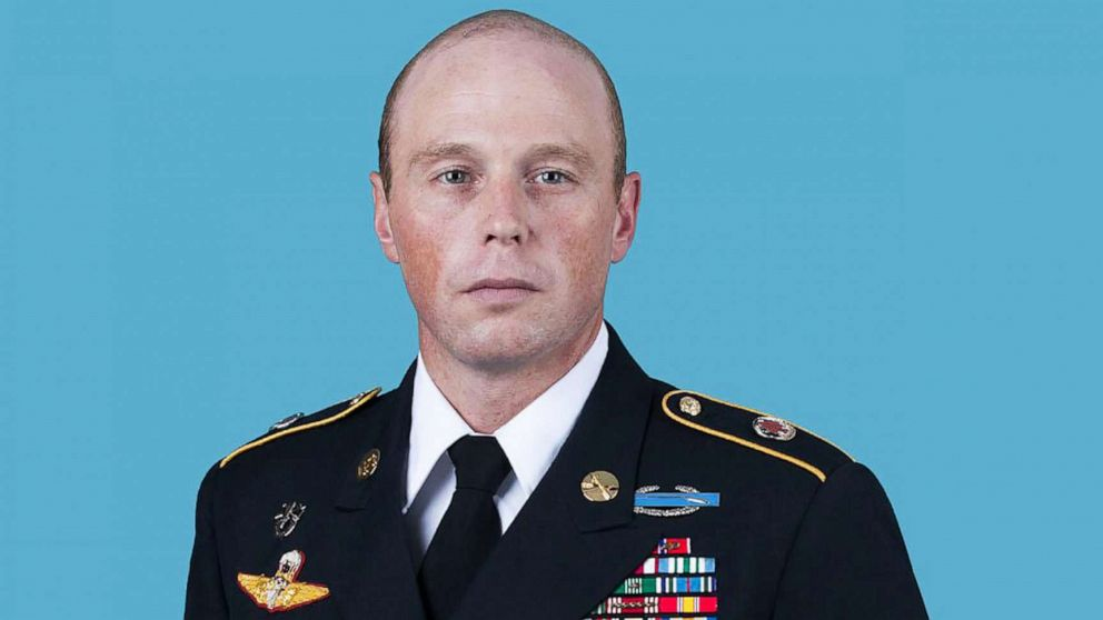 Foul play suspected in death of Green Beret and Army vet at Fort Bragg - ABC News