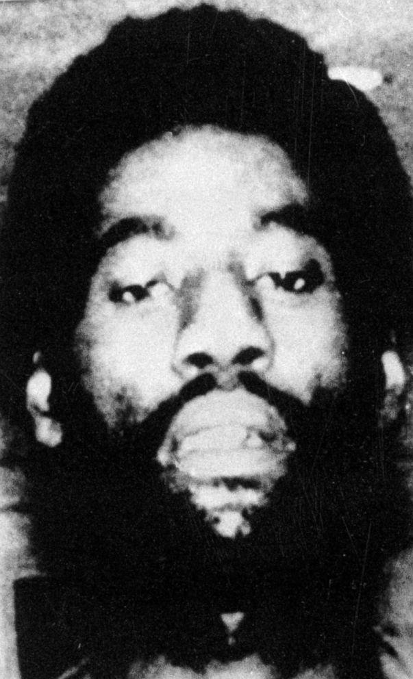 PHOTO: This undated file photo shows William Horton, a convicted killer who raped a woman and assaulted her fiance while on release as part of a prison furlough program supported by Michael Dukakis when he was governor of Massachusetts.