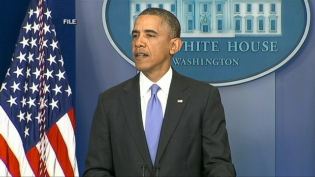 Obama Says Pot No More Dangerous Than Alcohol