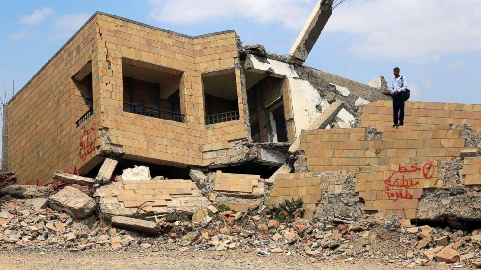 Bill to pull US support for Saudi-led coalition in Yemen passes both