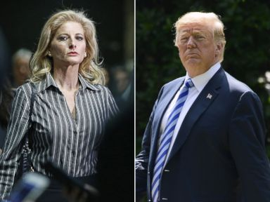 Trump lawyers fight lawsuit they call 'politically motivated' by sex-assault accuser