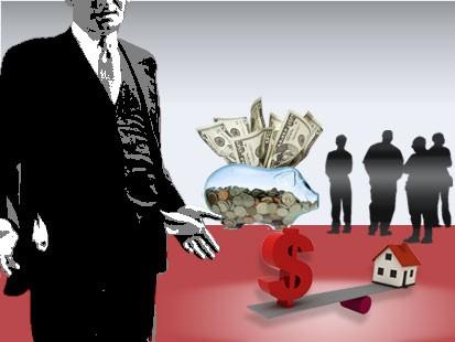 IMAGE: Economic Anxiety