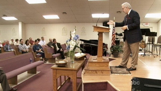 Describing Heaven: Pastor Don Piper, Pronounced Dead, Says