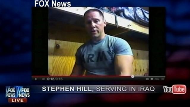 VIDEO: Audience Boos Gay Soldier at GOP Debate