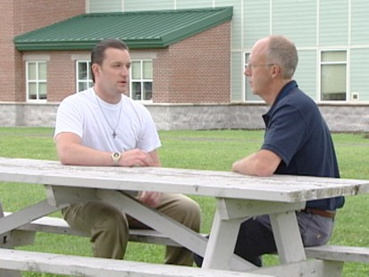 VIDEO: Father, Son Discuss Tragic Decision