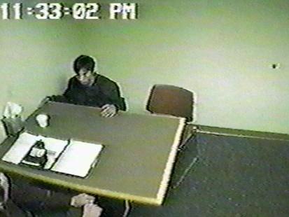 VIDEO: Simon Sue Blames Friends for Murder
