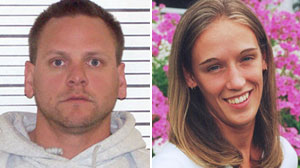 Photo: Husband Arrested in Murder of First Wife: Durham Police Charge Raven Abaroa with First Degree Murder in 2005 Stabbing