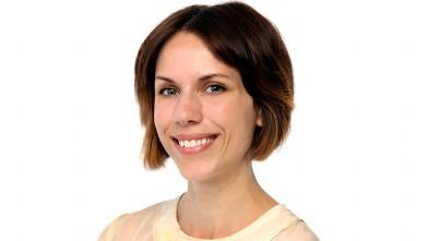 Katie Moisse