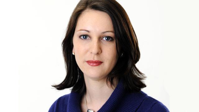 Lauren Effron