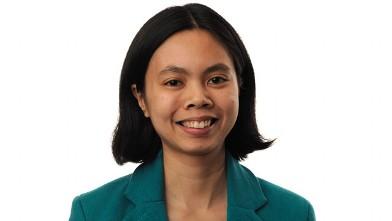 Leezel Tanglao