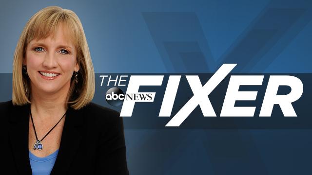 Stephanie Zimmermann, the ABC News Fixer