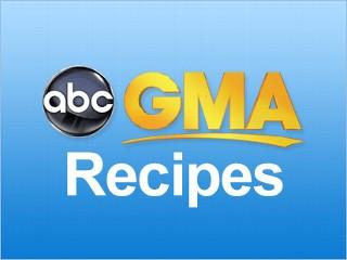 GMA Recipes