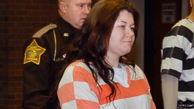 "PHOTO: MTV ""Teen Mom"" star Amber Portwood"