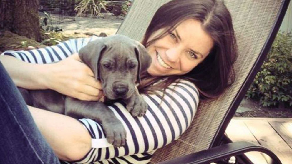 Brittany Maynard is pictured in this undated file photo.