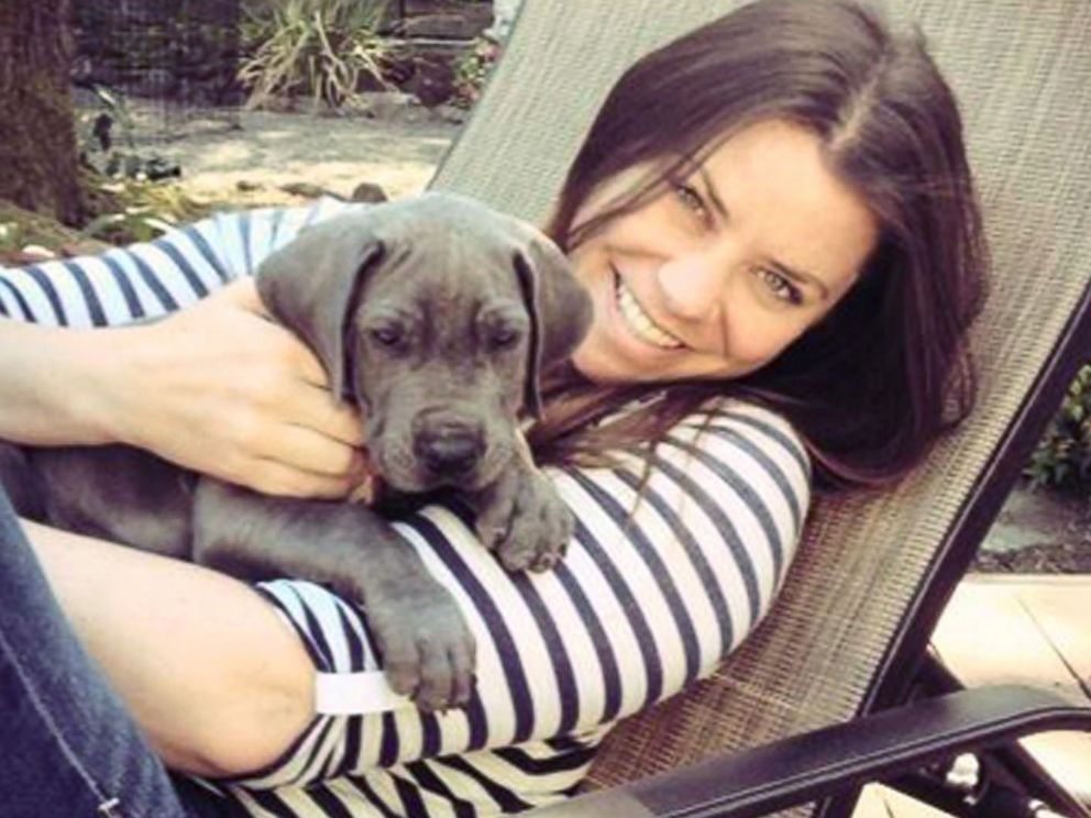PHOTO: Brittany Maynard is pictured in this undated file photo.