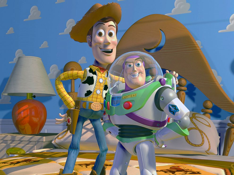 Toy Story Turns 20 How It Changed Animated Films Forever Abc News