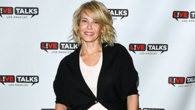 PHOTO: Chelsea Handler attends An Evening With Chelsea Handler In Conversation with Gwyneth Paltrow at Alex Theatre in this March 11, 2014, file photo in Glendale, Calif.