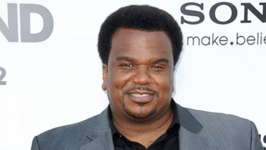 """PHOTO: Actor Craig Robinson attends the premiere of Columbia Pictures """"This Is The End"""" at Regency Village Theatre, June 3, 2013 in Westwood, Calif."""