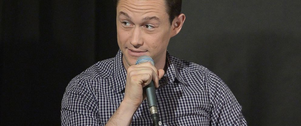 """PHOTO: Actor Joseph Gordon-Levitt attends the Dimension Films """"Sin City: A Dame to Kill For"""" LA Press Conference at Four Seasons Hotel Los Angeles at Beverly Hills, Aug. 2, 2014 in Beverly Hills, Calif."""