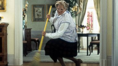 "PHOTO: Robin Williams starred in the 1993 comedy ""Mrs. Doubtfire."" According to The Hollywood Reporter, a sequel to the movie is in the works."