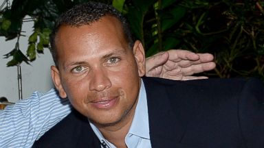 PHOTO: Alex Rodriguez attends the Aby Rosen & Samantha Boardman Dinner at The Dutch, Dec. 5, 2013, in Miami.