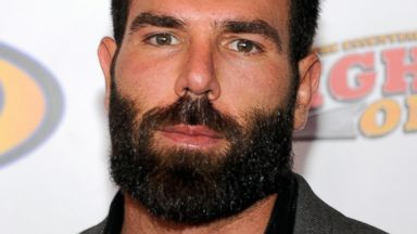 PHOTO: Dan Bilzerian arrives at the Fighters Only World Mixed Martial Arts Awards 2011 at the Palms Casino Resort, Nov. 30, 2011, in Las Vegas.