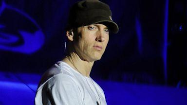 PHOTO: Eminem Announces New Album